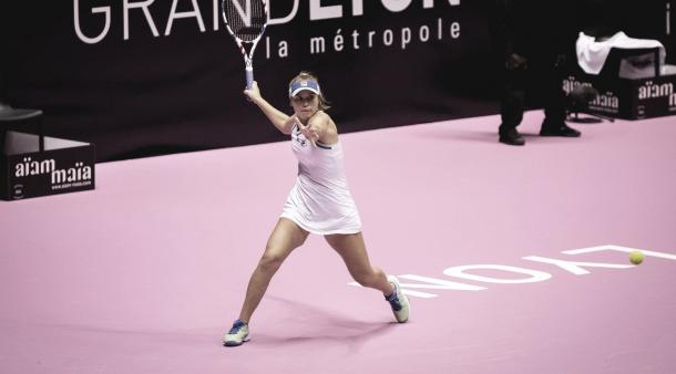 Sofia Kenin | Foto: WTA