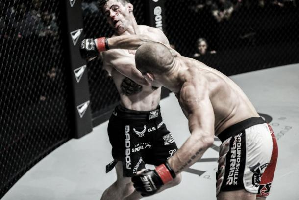 Foto: ONE Fight Championship