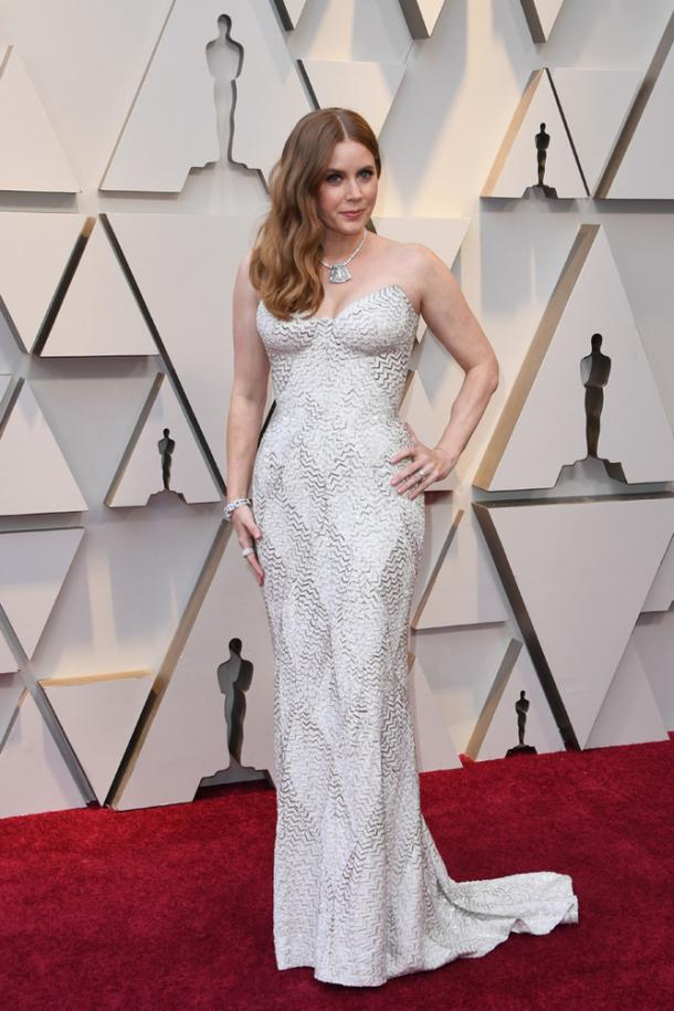Amy Adams | Foto: Getty Images