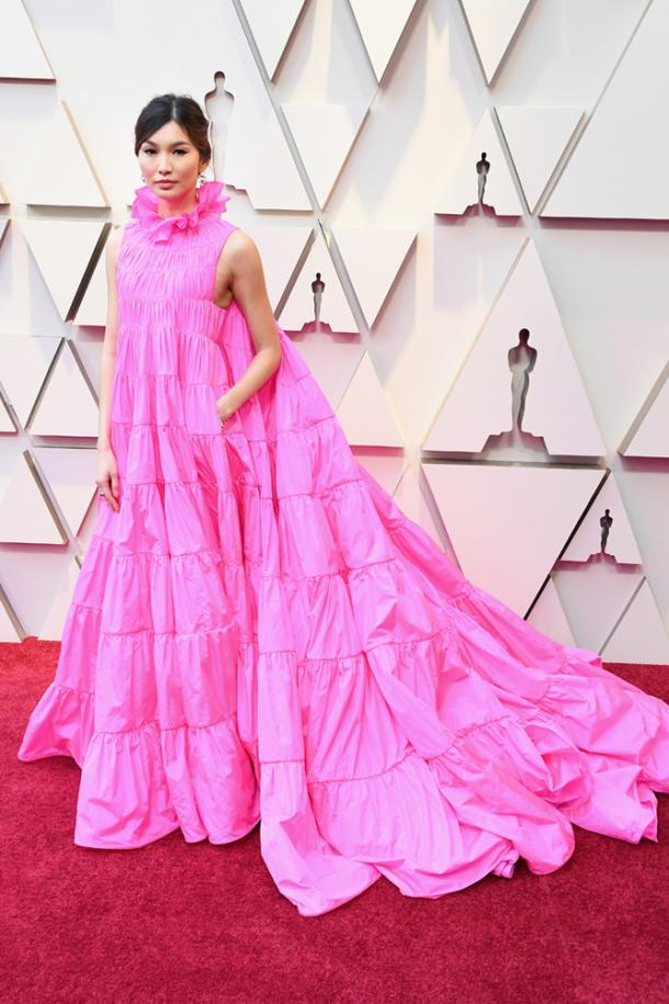 Gemma Chan | Foto: Getty Images