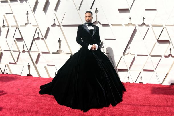Billy Porter | Foto: Getty Images