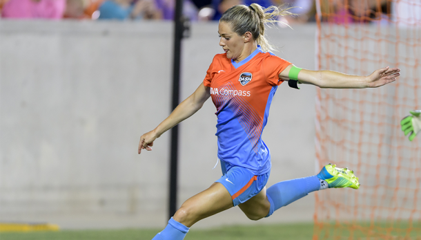 Kealia Ohai included in one of the emails? | nwslsoccer.com