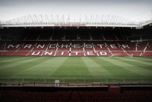 Old Trafford acogerá la Champions | Foto: uefa.com