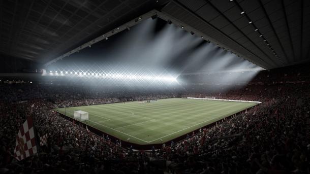Old Trafford./ Foto: Premier League