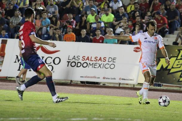 Imagen: CF Correcaminos Oficial