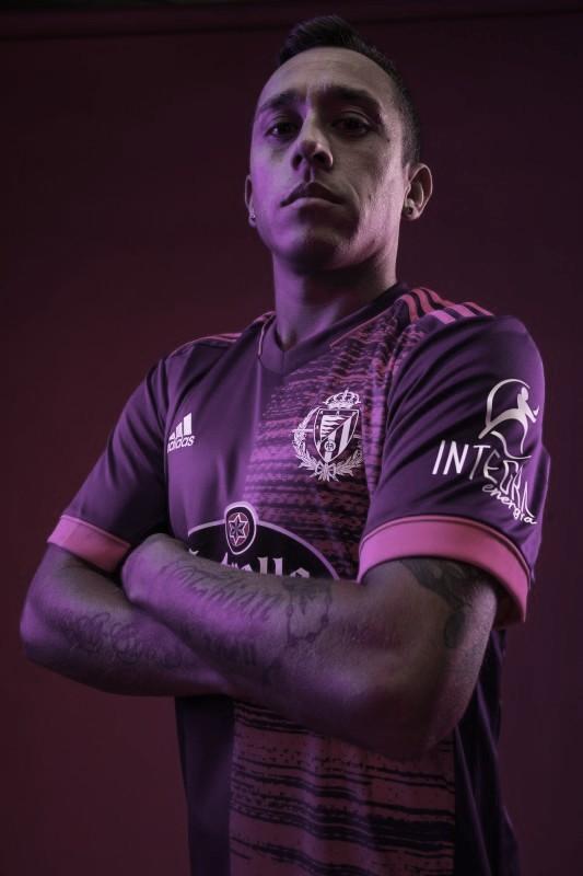 FOTO : Real Valladolid