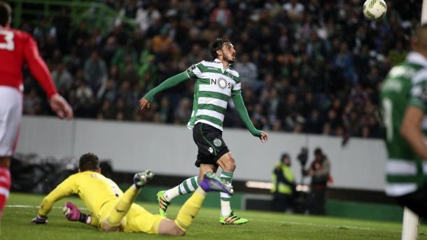 Bryan Ruiz falhou um golo cantado que pode ter custado o título (Fonte: Getty Images)