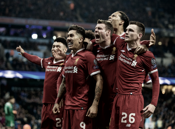 Foto: Prensa Liverpool FC