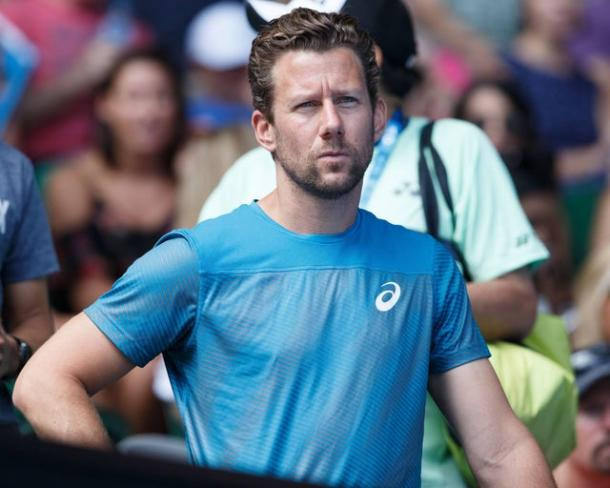 Fissette joins the Osaka camp after spells with several top players/Photo: PA Images