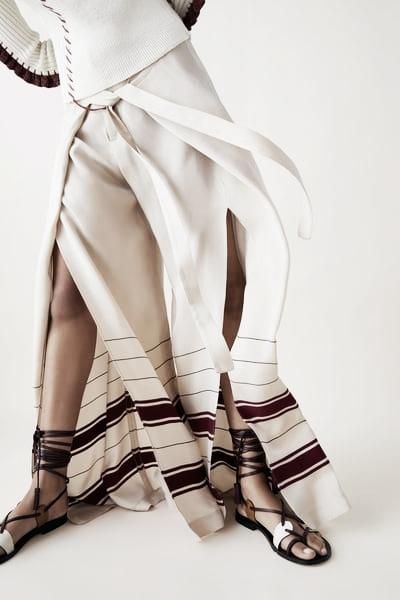 Pantalón Pareo // Foto: Página web: Zara