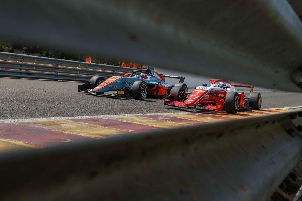 Foto:  Formula Regional by Alpine