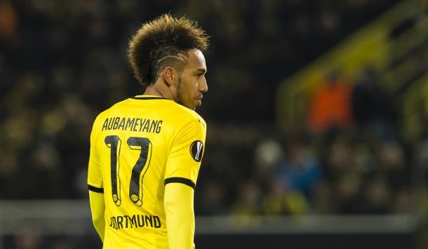 Can Pierre-Emerick Aubameyang fire his side to victory? | Image source: Getty Images