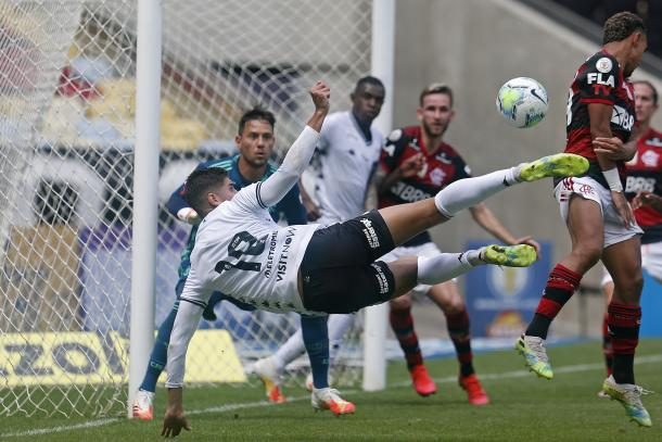 Foto: Vítor Silva / Botafogo