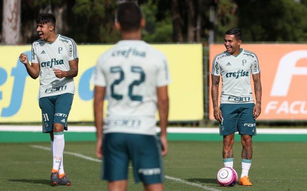 Foto: Staff Imagens / Palmeiras
