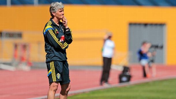 Sundhage's side are in fine form. | Image source: ESPN GO
