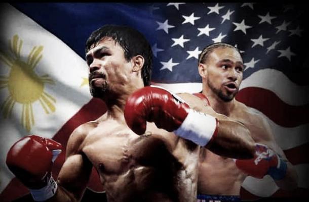 Foto: Solo Boxeo