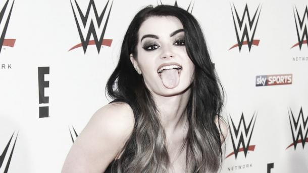 Hopefully Paige will be back to her best soon. Photo- Sky Sports
