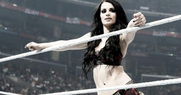 Paige is to undergo neck surgey (image: mirror.co.uk)