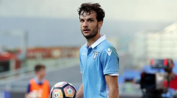Marco Parolo, corrieredellosport.it