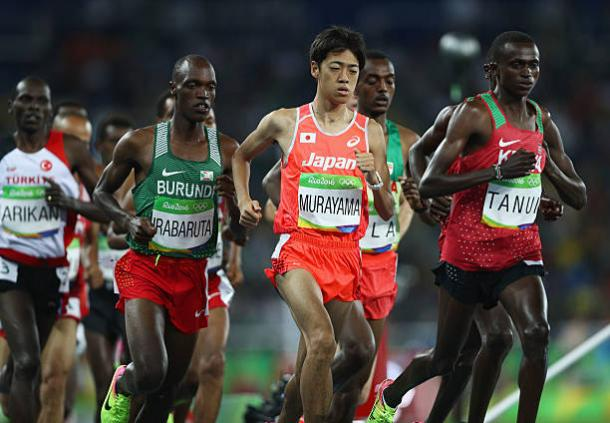 The likes of Paul Tanui will most likely look to try and control the race (Getty/Paul Gilham)