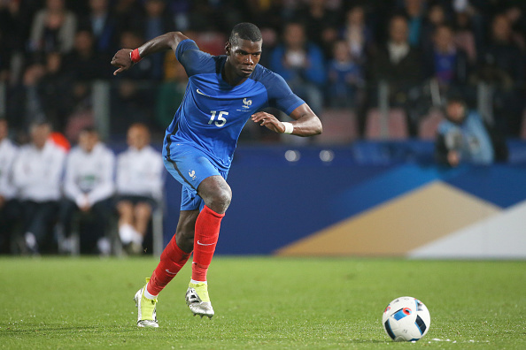 Will Pogba be the star man? | Photo: Getty