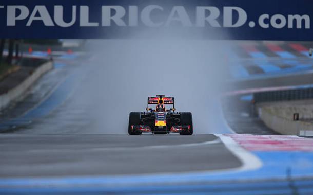 Depois de receber testes privados de pré-temporada em 2016, Paul Ricard voltará a receber uma prova da F1 em 2018 (Foto: Mark Thompson/Getty Images)