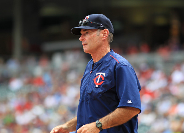 Molitor has done a brilliant job in guiding Minnesota to their first playoff appearance in seven years/Photo: Getty Images
