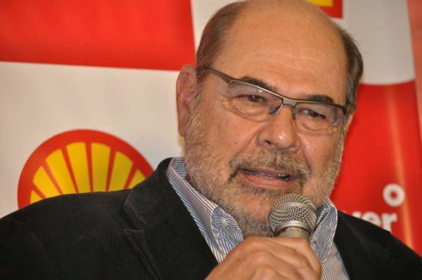 Paulo Gomes é tetracampeão da Stock Car (Foto: Divulgação)