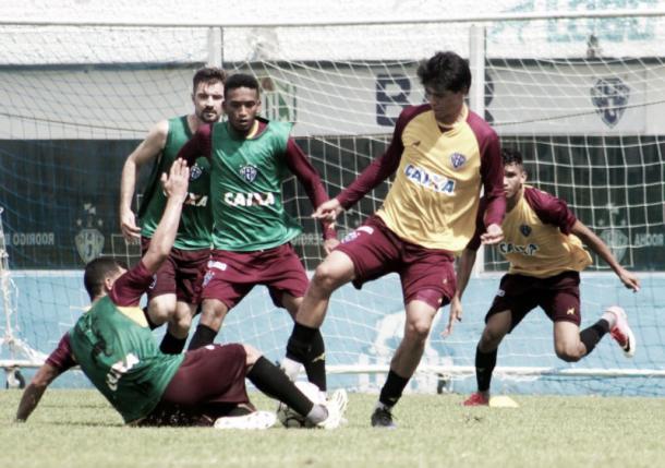 Com desgaste muscular, D'Alessandro vai desfalcar o Inter contra o Paysandu