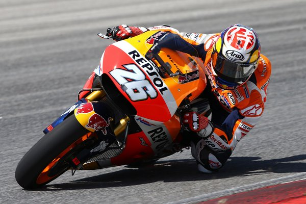 Pedrosa will represent Honda for a further two years with this deal | Photo: Gold & Goose/Red Bull Content Pool