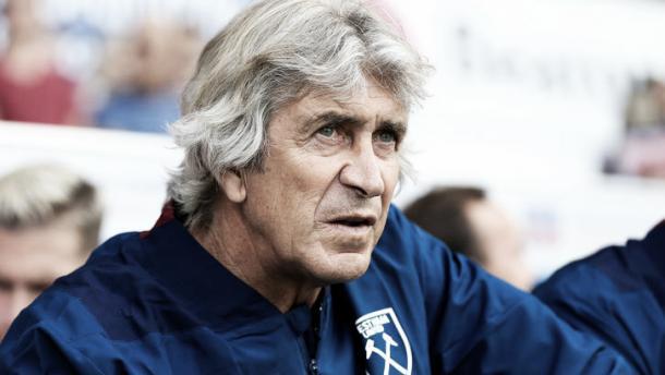 Manuel Pellegrini | West Ham