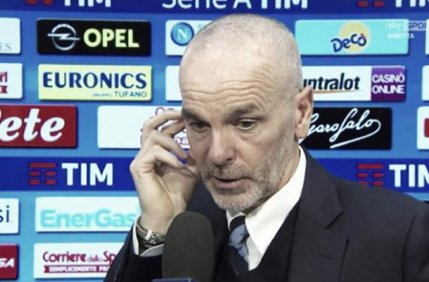 Pioli intervistato | fcinter1908.it