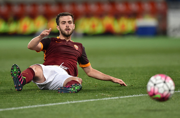 Pjanic (Foto: Giuseppe Bellini/Getty Images)