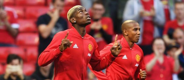 Paul Pogba. | Fonte immagine: thepeoplesperson.com