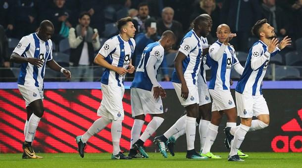 Sitio Oficial Porto FC