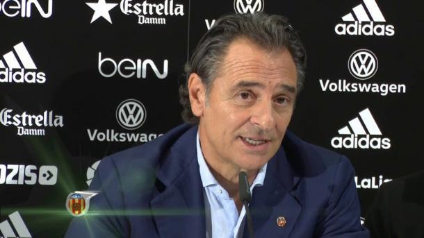 Cesare Prandelli, tuttosport.com