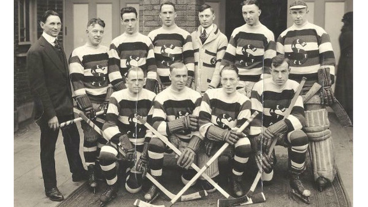 Seattle Metropolitans | NHL.com
