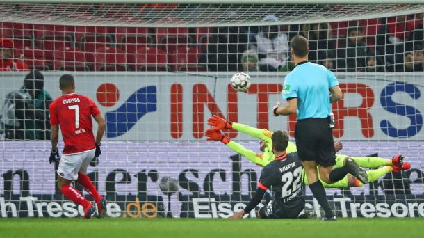 (Mainz 2-1 Nürnberg | Foto: Getty Images)