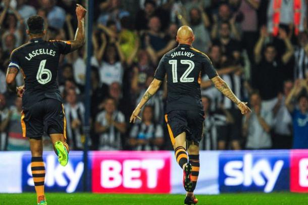 Shelvey scored a brace in United's previous win (Photo: mirror.co.uk)