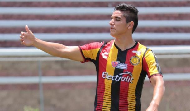 Foto: Liga Premier