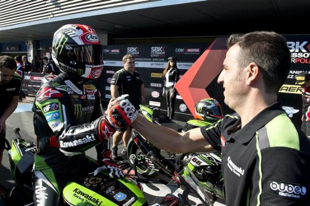 Foto: World SBK