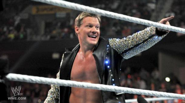 Jericho fooled fans with his return. Photo- WWE