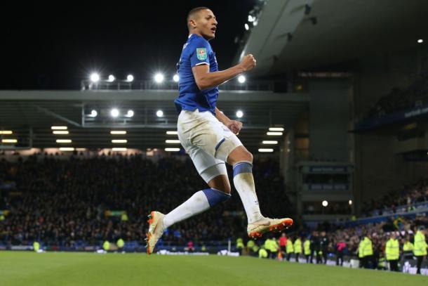 Foto: Everton