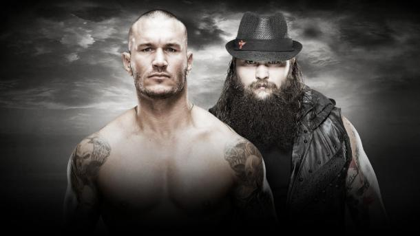 Will the Face of Fear slay the Viper? Photo- WWE.com