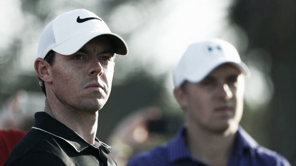 Can Rory McIlroy complete the career slam? | Photo: Sky Sports