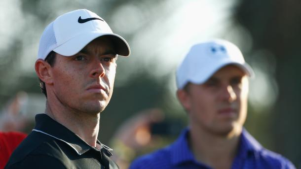 Can McIlroy complete the career slam? | Photo: Sky Sports