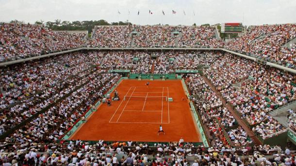 Philippe Chatrier - Fonte: tenniscircus.com