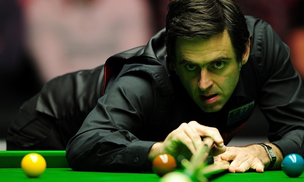 Will O'Sullivan avenge last year's final defeat? Image source: The Guardian