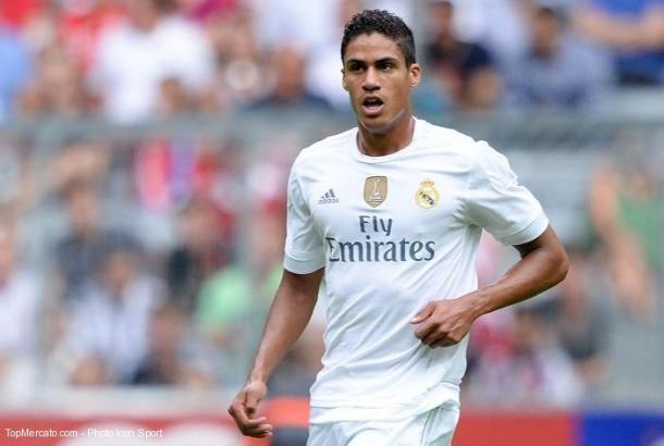 Can France and Real Madrid cope with Varane? | Image source: topmercato.com