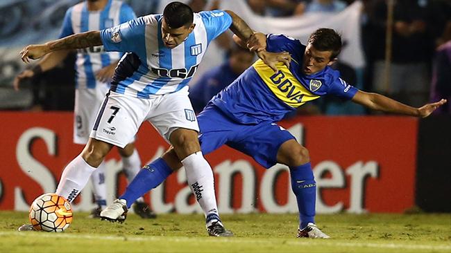 El último antecedente copero es favorable a Boca Juniors.